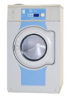 Front-loading washer-extractor / for healthcare facilities 850 L | W585N ELECTROLUX PROFESSIONAL - LAUNDRY