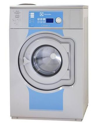 Front-loading washer-extractor / for healthcare facilities W575H ELECTROLUX PROFESSIONAL - LAUNDRY
