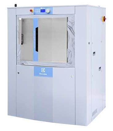 Side loading washer-extractor / for healthcare facilities WSB5350H ELECTROLUX PROFESSIONAL - LAUNDRY