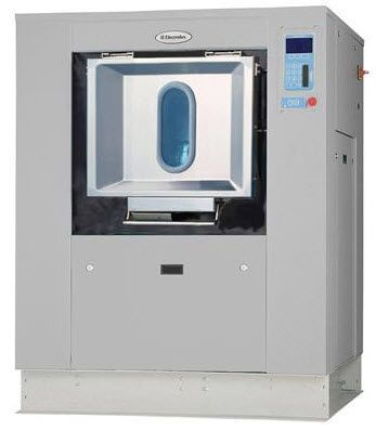 Side loading washer-extractor / for healthcare facilities WSB4350H ELECTROLUX PROFESSIONAL - LAUNDRY