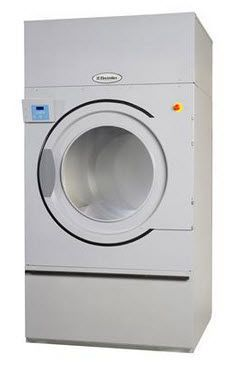 Healthcare facility clothes dryer T41200 ELECTROLUX PROFESSIONAL - LAUNDRY