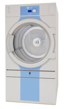 Healthcare facility clothes dryer T5550 ELECTROLUX PROFESSIONAL - LAUNDRY