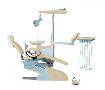 Dental treatment unit Smile Classic.04 CHIRANA