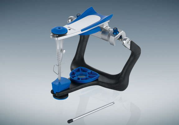 Partially adjustable dental articulator Artex® CP Amann Girrbach AG