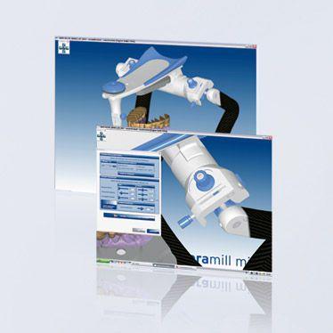 Virtual dental articulator ceramill artex® Amann Girrbach AG
