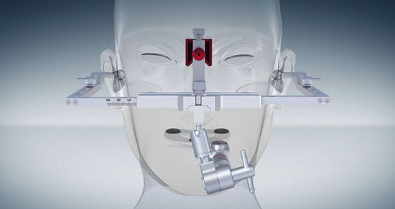 Dental facebow Artex® Facebow Amann Girrbach AG