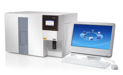Automatic hematology analyzer / 27-parameter DS-500 EDAN INSTRUMENTS