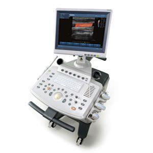 Ultrasound system / on platform / for multipurpose ultrasound imaging U2 EDAN INSTRUMENTS