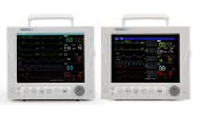 Compact multi-parameter monitor / transport iM8, iM8A, iM8B EDAN INSTRUMENTS