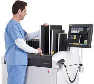 Standards CR screen phosphor screen scanner DIRECTVIEW CR Carestream