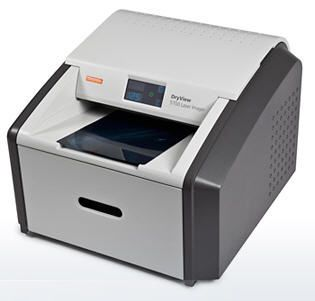 Standard radiography films X-ray film printer DRYVIEW 5700 Carestream