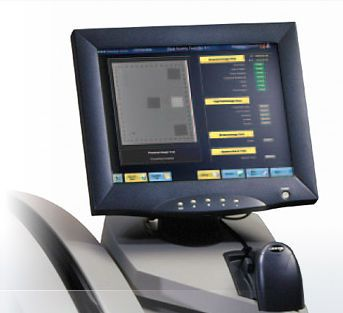 Diagnostic software / viewing / for mammography / medical DIRECTVIEW CR Carestream