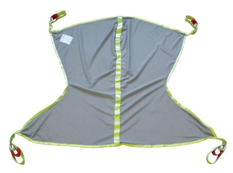 Patient lift sling / bathtub SR 235 0800, SR 235 0900 Dupont Medical