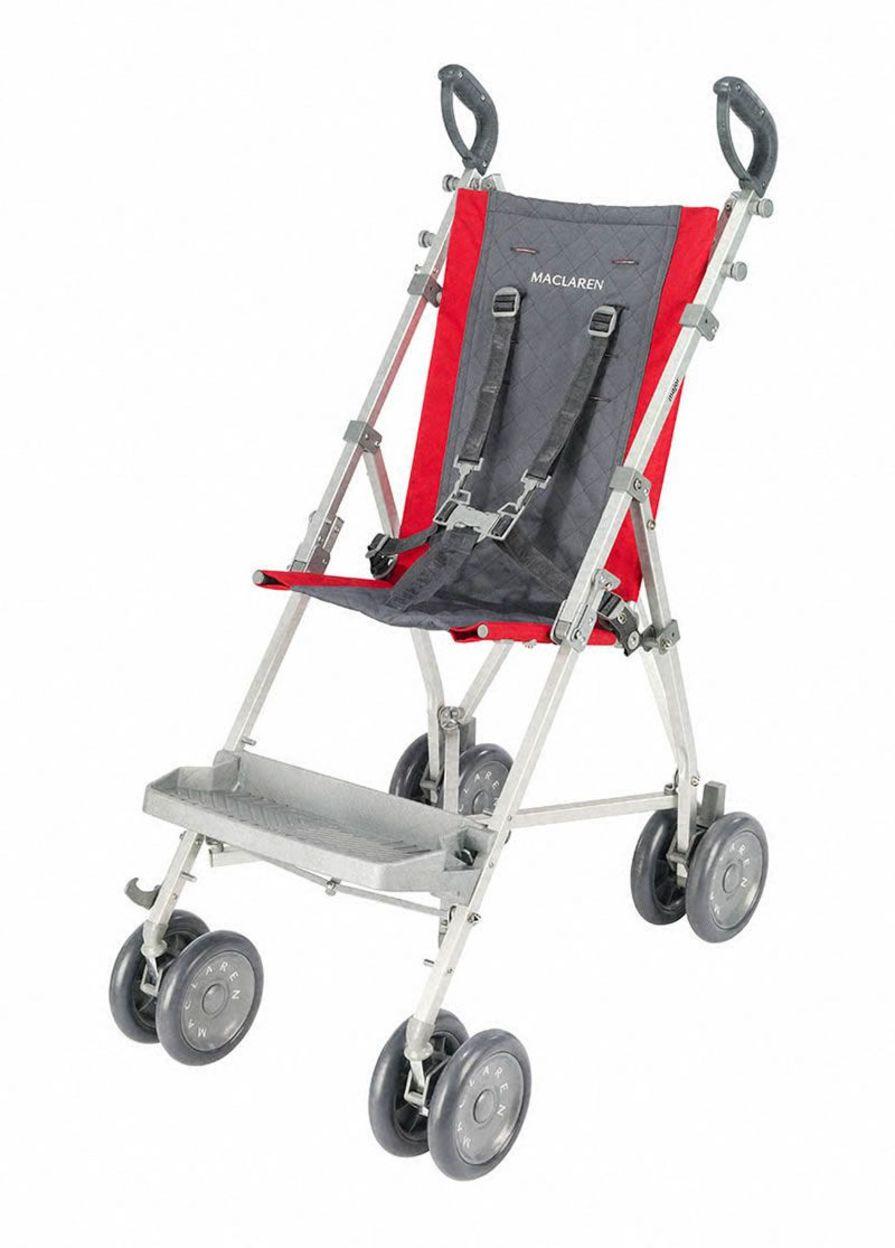 Passive wheelchair / pediatric BUGGY MAJOR ELITE Dupont Medical
