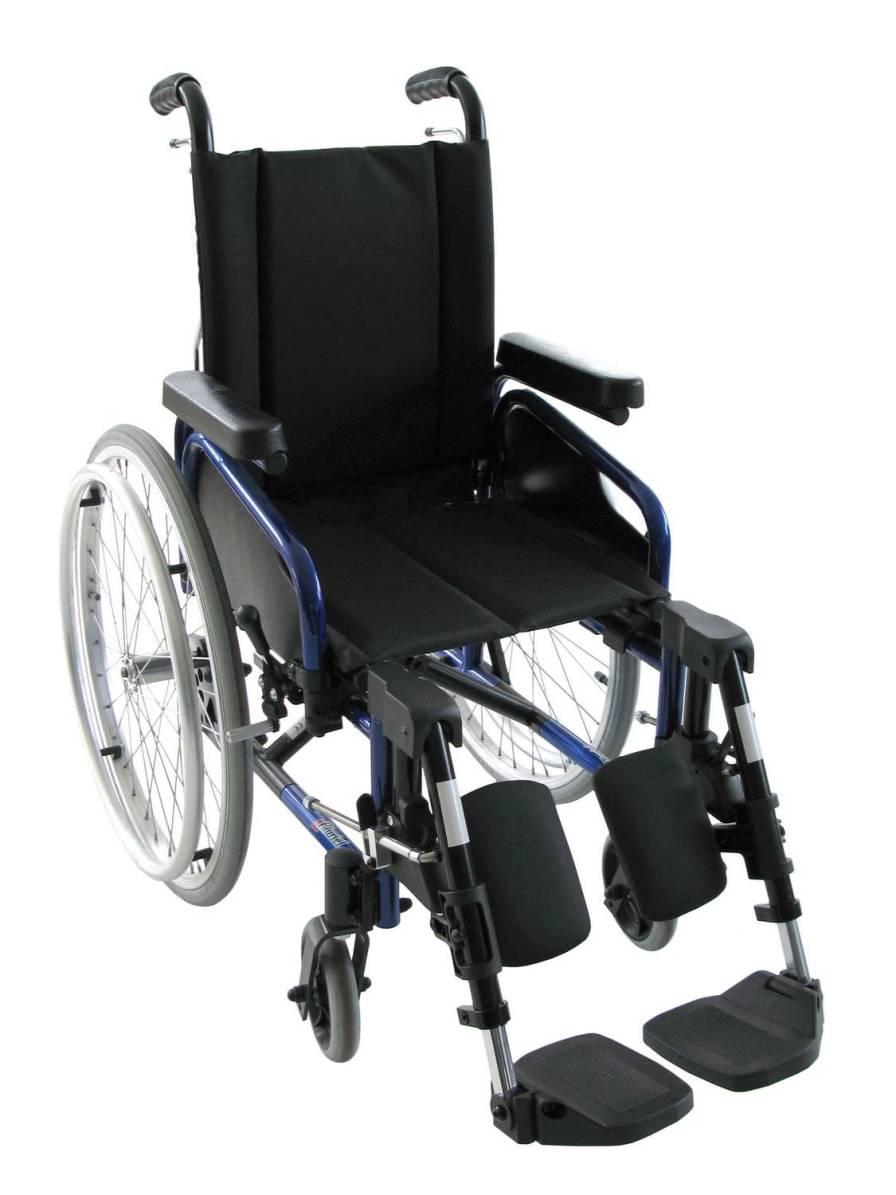 Passive wheelchair / folding / pediatric PLURIEL KID Dupont Medical
