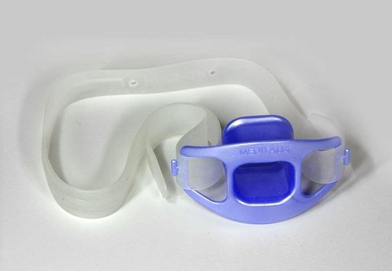 Bite block ENDOMED Endoskopie + Hygiene