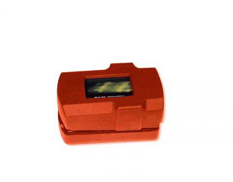 Fingertip pulse oximeter / compact Diagnostix™ 2100 American Diagnostic