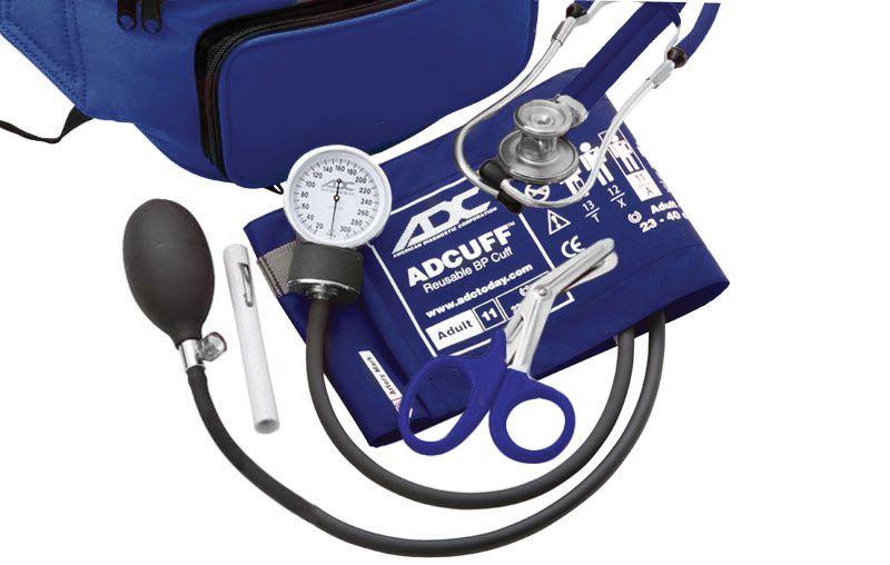 General diagnosis medical kit Pro's Combo IV™ American Diagnostic