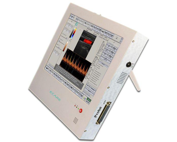 Veterinary doppler / bidirectional / portable EC10 Vet Ecare Medical Technology