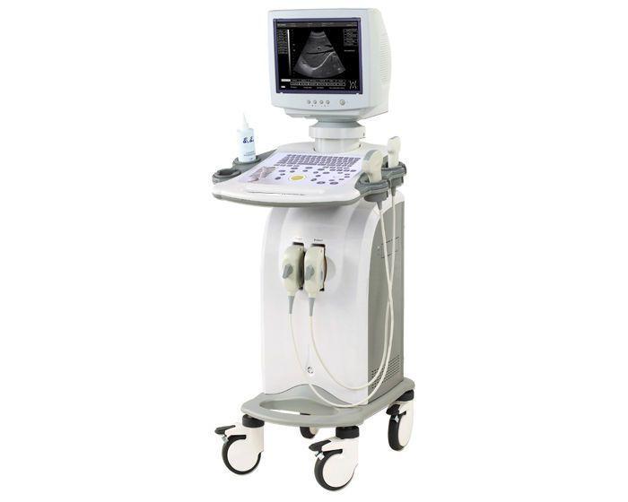 Ultrasound system / on platform / for multipurpose ultrasound imaging Ecare-5200/5400 Ecare Medical Technology