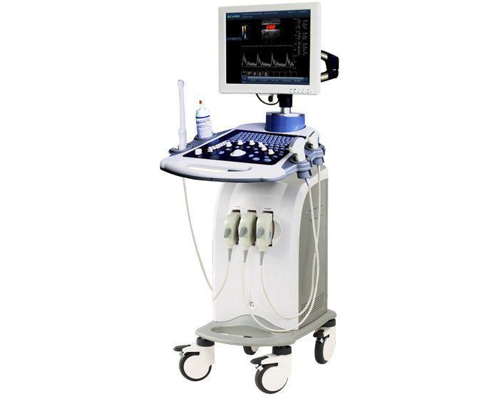 Vascular doppler platform / bidirectional EC100 Ecare Medical Technology