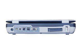 Portable veterinary ultrasound system EC50A Vet Ecare Medical Technology