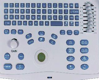 Portable ultrasound system / for multipurpose ultrasound imaging Ecare-3500 Ecare Medical Technology
