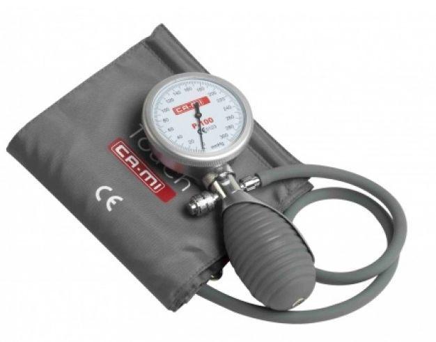 Hand-held sphygmomanometer P-100 CA-MI