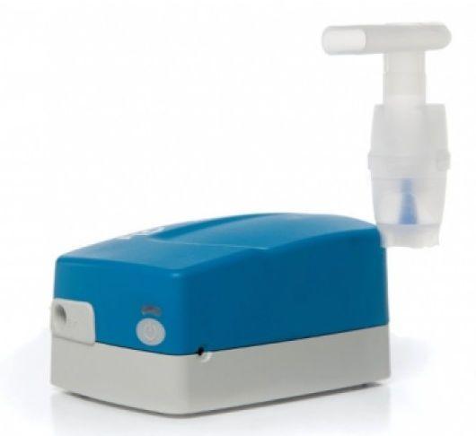 Pneumatic nebulizer / with compressor MOBILE CA-MI
