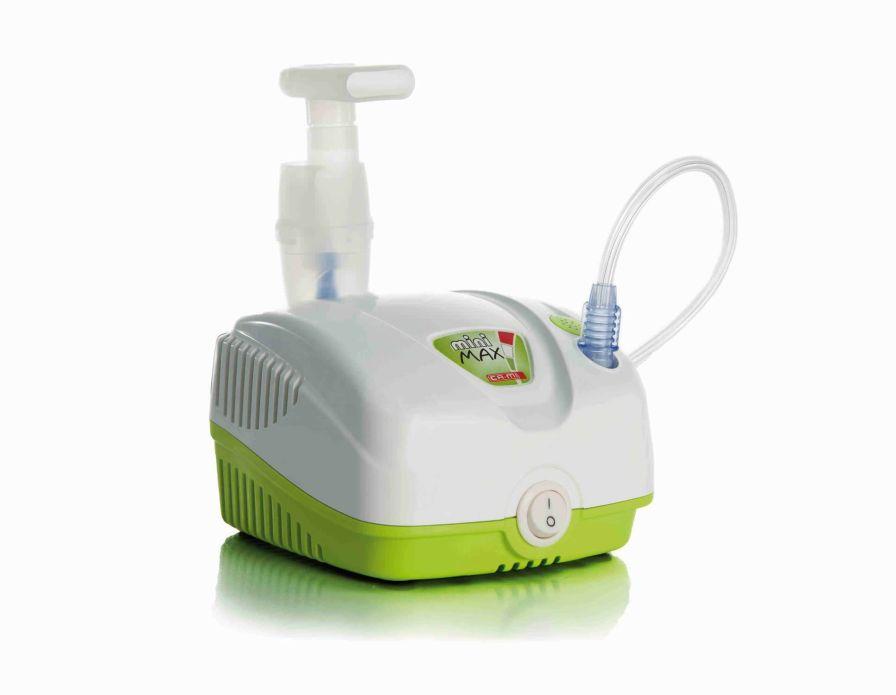 Pneumatic nebulizer / with compressor / infant MIMI-MAX CA-MI