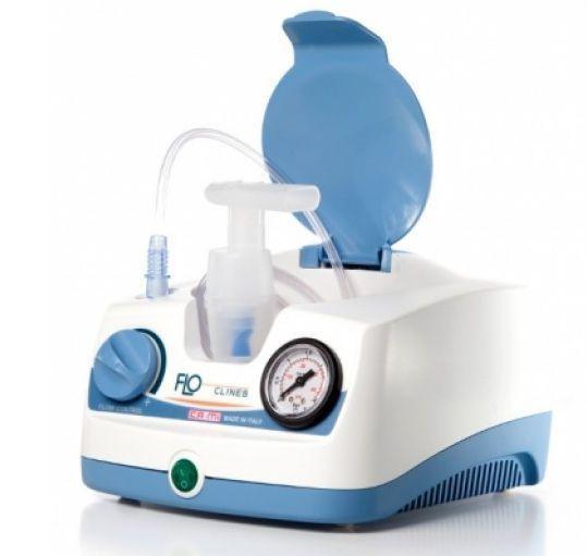 Pneumatic nebulizer / with compressor CLINEB CA-MI