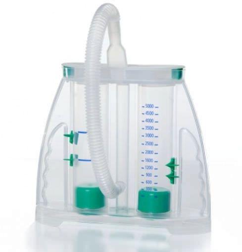 Respiratory muscle exerciser PulmoVol 50 CA-MI