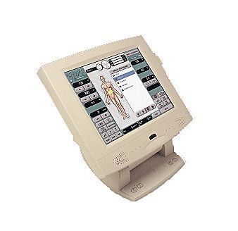 Radiography HF X-ray generator / with control panel / with battery MAGNUM B DMS / Apelem
