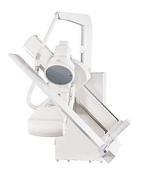 Fluoroscopy system (X-ray radiology) / digital / for diagnostic fluoroscopy / for multipurpose radiography Unix+ DMS / Apelem