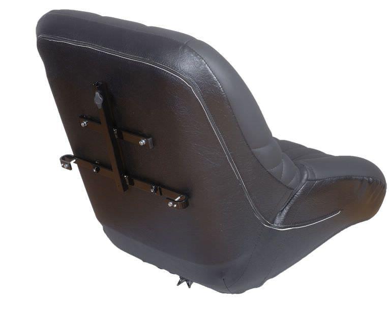 Universal wheelchair seating DynaFormFlex Dyna Products BV