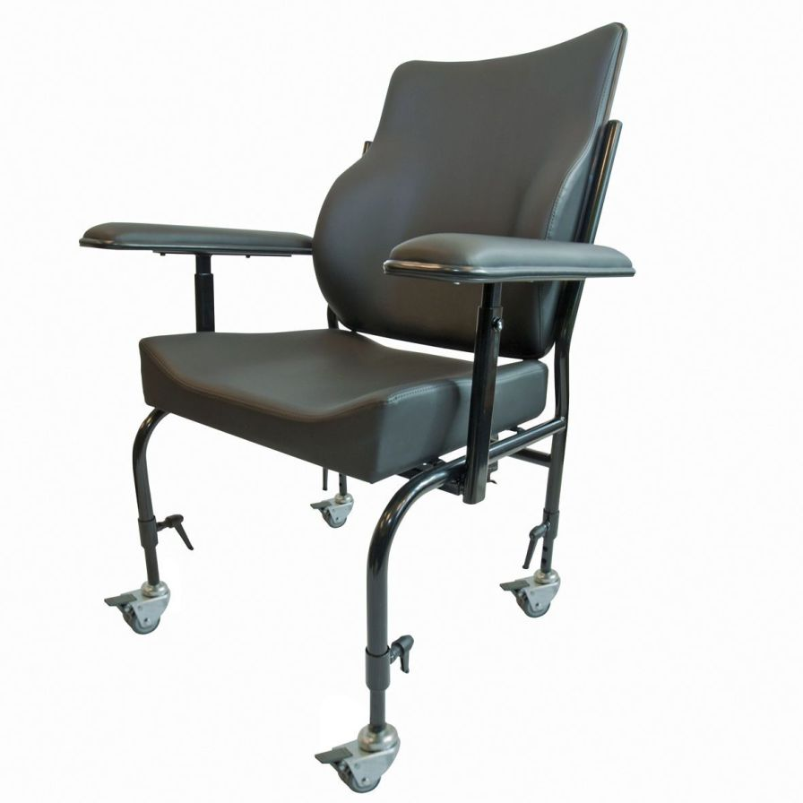 Chair with armrests / with high backrest DynaStratos Dyna Products BV