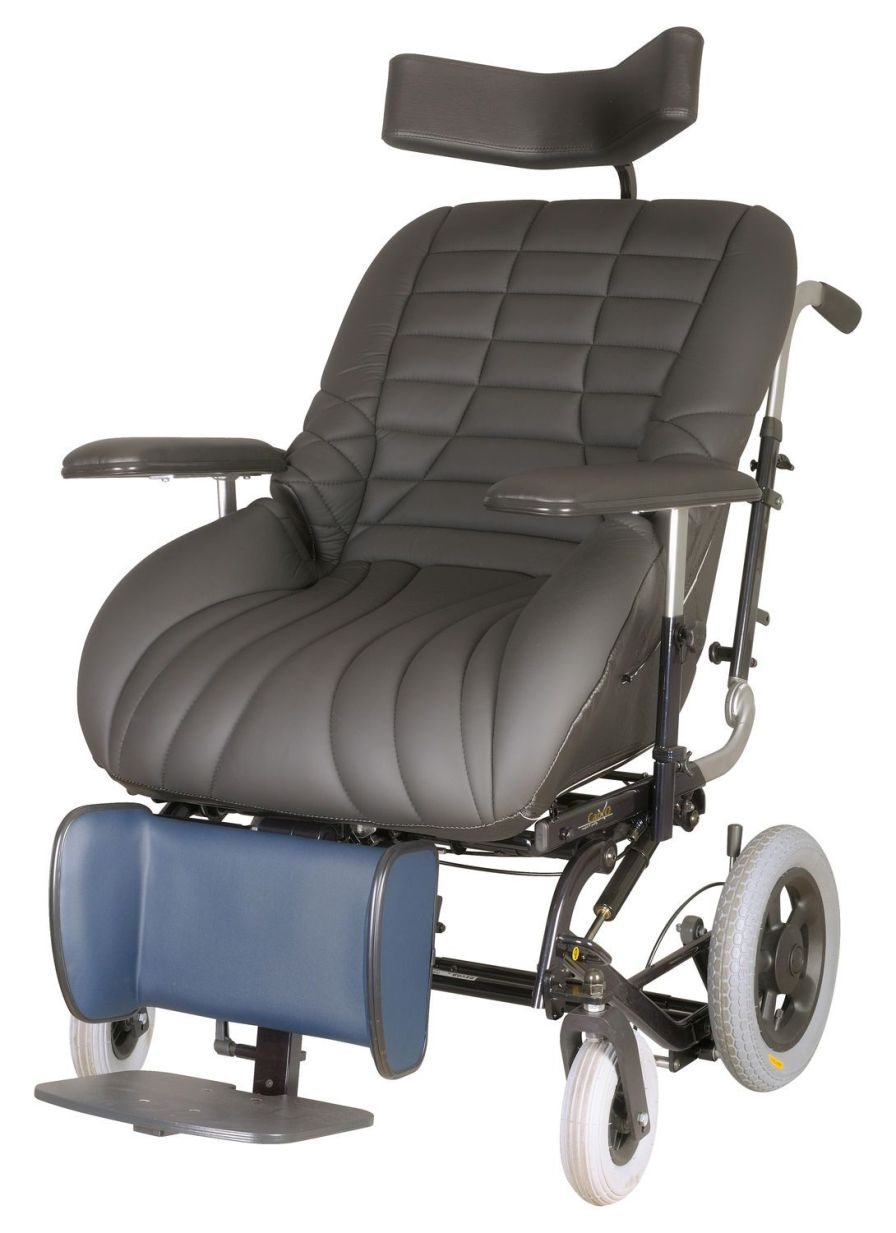 Passive wheelchair / reclining Dyna Products BV