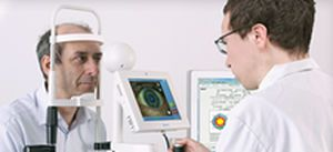 Control software / planning / ophthalmic surgery VERION™ Alcon
