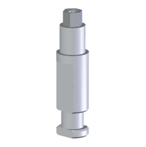 Dental mini-implant ANA30 EASY SYSTEM IMPLANT