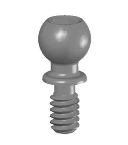 Implant abutment ABD30-252 EASY SYSTEM IMPLANT