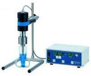 Ultrasonic homogenizer / laboratory SONOPULS HD 2200 BANDELIN electronic