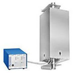 Medical ultrasonic bath / high-capacity Vortex Wirbelreaktor BANDELIN electronic