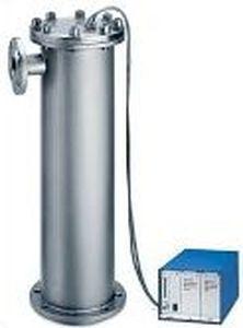 Medical ultrasonic bath / high-capacity SR 6-2040 BANDELIN electronic