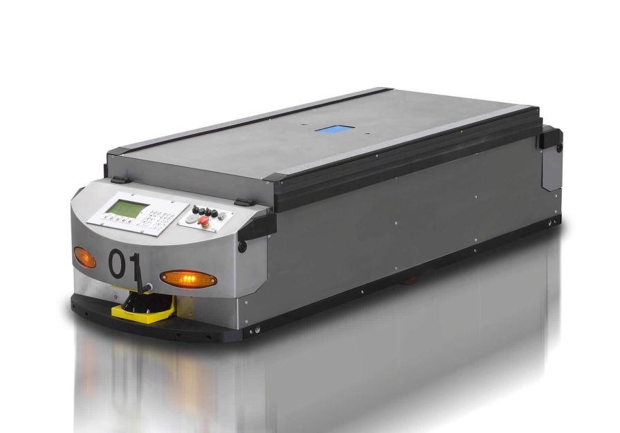 Automated guided vehicle DS AUTOMOTION