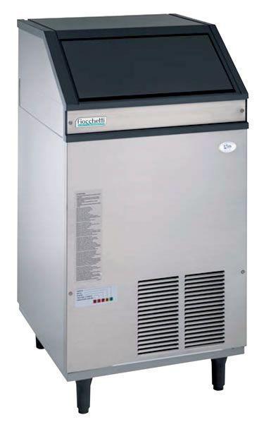 Flake laboratory ice maker 108 Kg/24h | AF1103A C.F. di Ciro Fiocchetti & C. s.n.c.