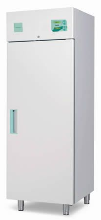 Blood plasma freezer / upright / 1-door -25 °C ... -10 °C, 620 L |700 ECT-F TOUCH C.F. di Ciro Fiocchetti & C. s.n.c.