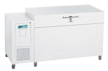 Laboratory freezer / chest / ultralow-temperature / 1-door -86 °C ... -60 °C, 570 L | 570 C.F. di Ciro Fiocchetti & C. s.n.c.