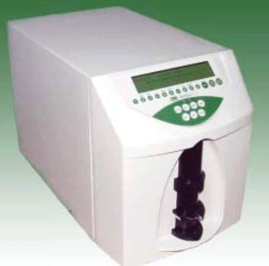 Automatic hematology analyzer / veterinary Hemavet 950 LV Drew Scientific