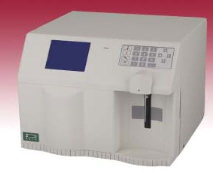 Automatic hematology analyzer / leukocyte distribution Excell™ 16, Excell™ 18 Drew Scientific