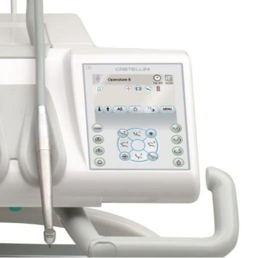 Control kit Smart Touch Castellini